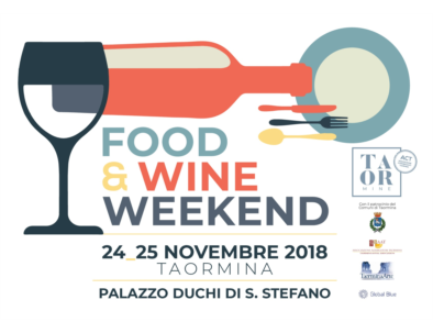 Food & Wine Weekend Taormina