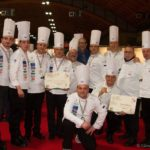 Chef del Culinary team Palermo