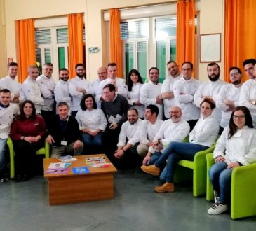 Cooking Show che fa beneficenza