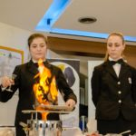 Regional Flaming Competition